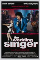 The Wedding Singer movie poster (1998) picture MOV_0e42b479