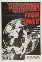 Phantom from Space movie poster (1953) picture MOV_01ed75b3