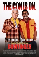 Bowfinger movie poster (1999) picture MOV_0e4f428f