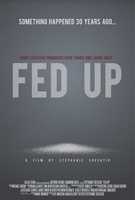 Fed Up movie poster (2014) picture MOV_0e4f58ec