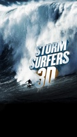 Storm Surfers 3D movie poster (2011) picture MOV_0e5180ba