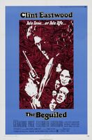 The Beguiled movie poster (1971) picture MOV_0e59091a