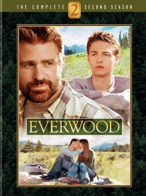 Everwood movie poster (2002) poster MOV_0e598a25