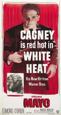 White Heat movie poster (1949) poster MOV_0e5c86e2