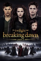 The Twilight Saga: Breaking Dawn - Part 2 movie poster (2012) picture MOV_6aeb40bc