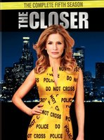 The Closer movie poster (2005) picture MOV_0e5f6278