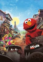 The Adventures of Elmo in Grouchland movie poster (1999) picture MOV_0e68b116