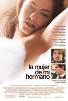 Mujer de mi hermano, La movie poster (2005) picture MOV_0e6d9de1