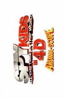 Spy Kids 4: All the Time in the World movie poster (2011) picture MOV_0e6f9ab8