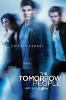 The Tomorrow People movie poster (2013) picture MOV_0e709a8c