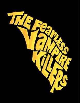 The Fearless Vampire Killers movie poster (1967) poster MOV_0e722d43