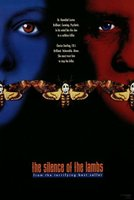 The Silence Of The Lambs movie poster (1991) picture MOV_0e7338aa