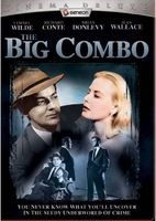 The Big Combo movie poster (1955) picture MOV_0e73d3b6