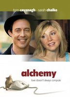 Alchemy movie poster (2005) picture MOV_0e759dde