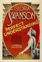 Perfect Understanding movie poster (1933) picture MOV_0e79e448