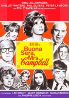 Buona Sera, Mrs. Campbell movie poster (1968) picture MOV_0e7b6d22