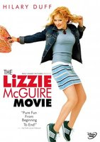 The Lizzie McGuire Movie movie poster (2003) picture MOV_0e7d0b5f