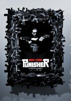 Punisher: War Zone movie poster (2008) picture MOV_2a60a59c