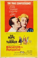 Bachelor in Paradise movie poster (1961) picture MOV_0e8d98ca