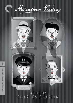 Monsieur Verdoux movie poster (1947) poster MOV_0e8f7ef5