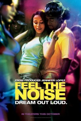 Feel the Noise movie poster (2007) poster MOV_0e927cca