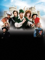 Robin Hood: Men in Tights movie poster (1993) picture MOV_0e93788d