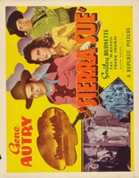 Sierra Sue movie poster (1941) picture MOV_0e957d18