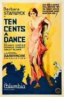 Ten Cents a Dance movie poster (1931) picture MOV_0e96bb1e