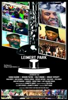 Leimert Park: The Story of a Village in South Central Los Angeles movie poster (2006) picture MOV_0e97ae3c