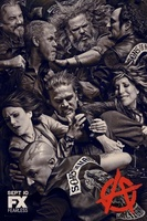 Sons of Anarchy movie poster (2008) picture MOV_0e9986b5