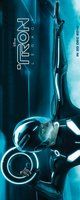 TRON: Legacy movie poster (2010) picture MOV_0e99d2d9
