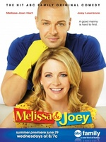 Melissa & Joey movie poster (2010) picture MOV_0e9caaa1
