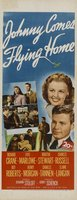 Johnny Comes Flying Home movie poster (1946) picture MOV_0e9d6df3