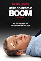 Here Comes the Boom movie poster (2012) picture MOV_0e9e3760