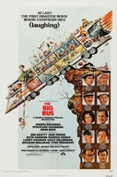 The Big Bus movie poster (1976) picture MOV_0ea16288