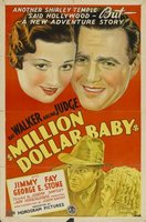 Million Dollar Baby movie poster (1934) picture MOV_0ea246c7