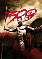 300 movie poster (2006) picture MOV_76637697