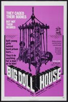 The Big Doll House movie poster (1971) picture MOV_c3913e62