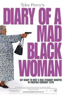 Diary Of A Mad Black Woman movie poster (2005) picture MOV_0ea93139