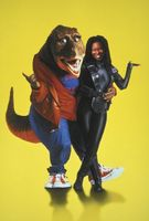 Theodore Rex movie poster (1995) picture MOV_0eade7bf