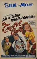The Crystal Ball movie poster (1943) picture MOV_0eadf050