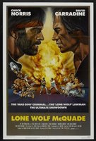 Lone Wolf McQuade movie poster (1983) picture MOV_0eae2858