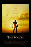 The Rookie movie poster (2002) picture MOV_0eae73c3