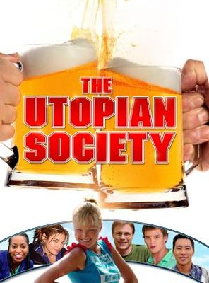 The Utopian Society movie poster (2003) poster MOV_0eaf4a62