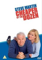 Cheaper by the Dozen movie poster (2003) picture MOV_0eb15195