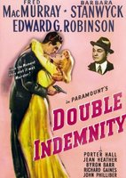 Double Indemnity movie poster (1944) picture MOV_0eb1640a