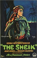 The Sheik movie poster (1921) picture MOV_0eb7dc3d