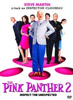 The Pink Panther 2 movie poster (2009) picture MOV_0eb931de