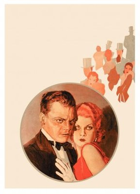 The Public Enemy movie poster (1931) poster MOV_0eb97a89