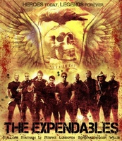 The Expendables movie poster (2010) picture MOV_0ebab6d2